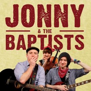 Jonny&TheBaptists_2012_Album