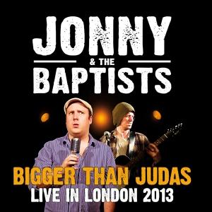 Jonny&TheBaptists_2013_Album