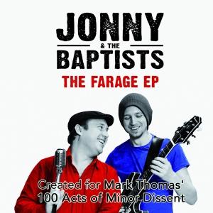 Jonny&TheBaptists_2014_EP