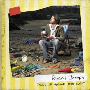 JosephRuarri_2007_Album
