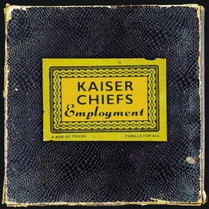 KaiserChiefs_2005_Album1