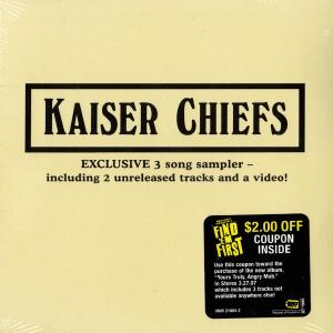 KaiserChiefs_2007_EP1