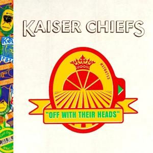 KaiserChiefs_2008_Album