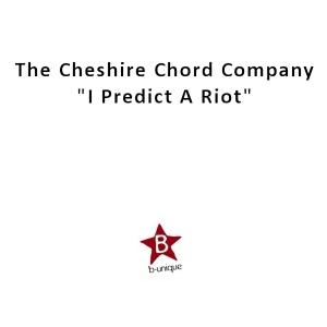 KaiserChiefs_CheshireChordCompany_2005_Single