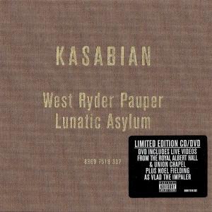 Kasabian_2009_Album