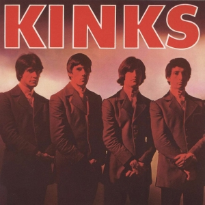 Kinks_1964_Album