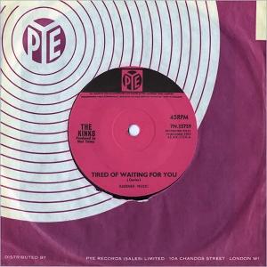 Kinks_1965_Single