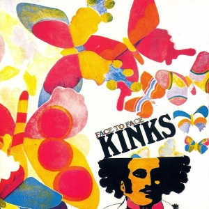 Kinks_1966_Album