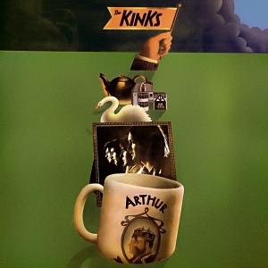 Kinks_1969_Album