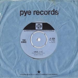 Kinks_1970_Single