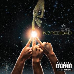 LonelyIsland_2009_Album