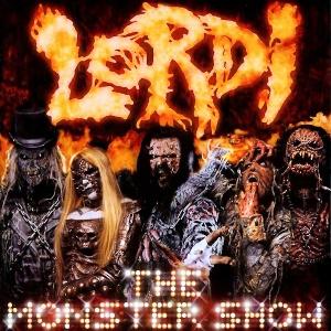 Lordi_2005_Album