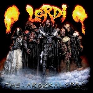 Lordi_2006_Album