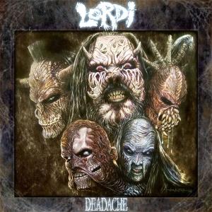 Lordi_2008_Album