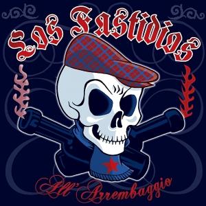 LosFastidios_2009_Album