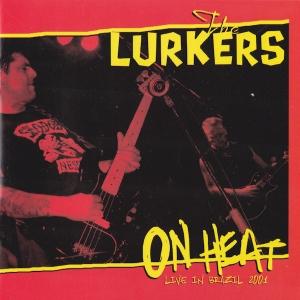 Lurkers_2001_Album