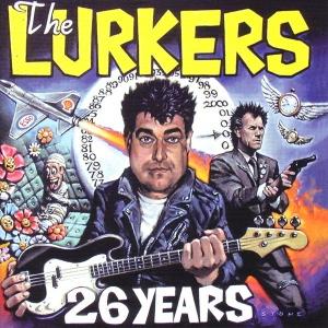 Lurkers_2003_Album