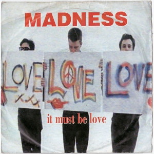 Madness_1992_Single