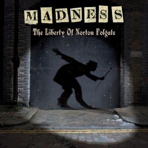 Madness_2009_Album