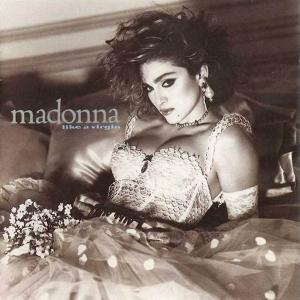 Madonna_1984_Album