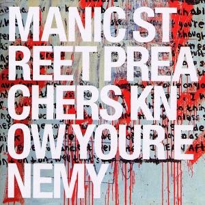 ManicStreetPreachers_2001_Album