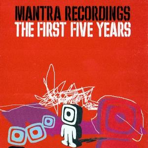 MantraRecordings_2001_Album