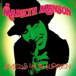 MarilynManson_1995_EP