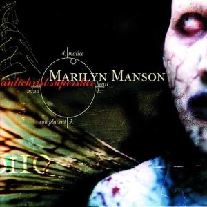 MarilynManson_1996_Album