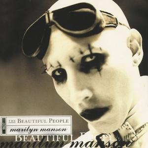 MarilynManson_1996_Single