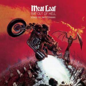 MeatLoaf_1977_Album