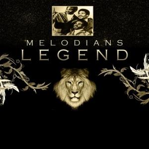 Melodians_2011_Album