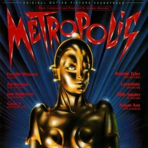Metropolis_1984_Album