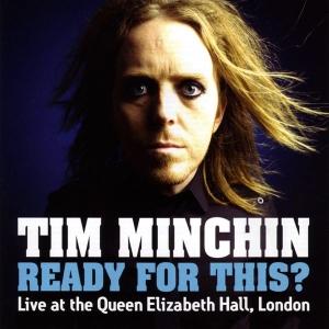 MinchinTim_2009_Album