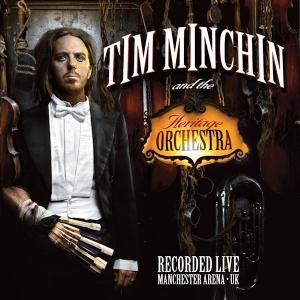 MinchinTim_2010_Album