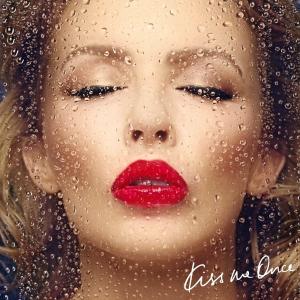 MinogueKylie_2014_Album