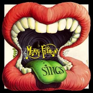MontyPython_1989_Album