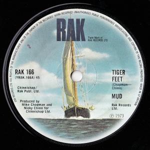 Mud_1973_Single