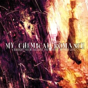 MyChemicalRomance_2002_Album