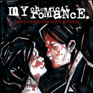 MyChemicalRomance_2004_Album