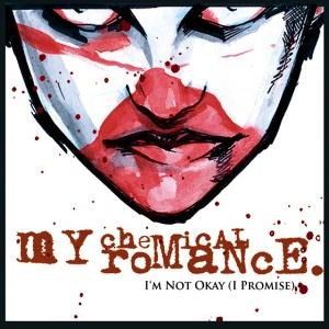 MyChemicalRomance_2005_Single