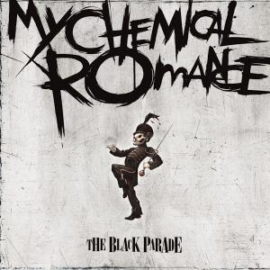 MyChemicalRomance_2006_Album