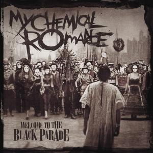 MyChemicalRomance_2006_Single