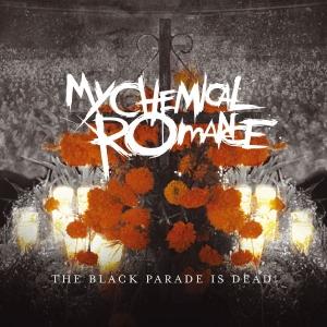 MyChemicalRomance_2008_Album