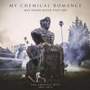 MyChemicalRomance_2014_Album