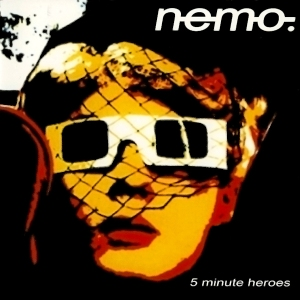 Nemo_2004_Album