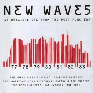 NewWaves_2005_Album