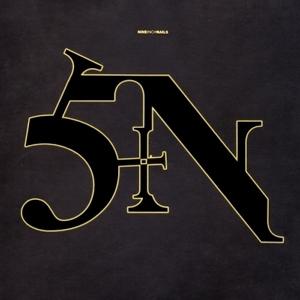 NineInchNails_1990_Single