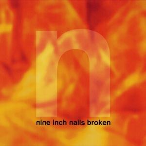 NineInchNails_1992_EP