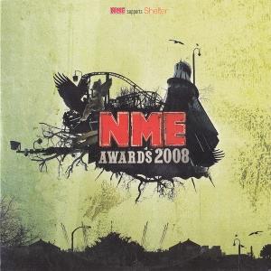 NMEAwards_2008_Album