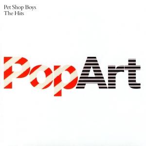 PetShopBoys_2003_Album